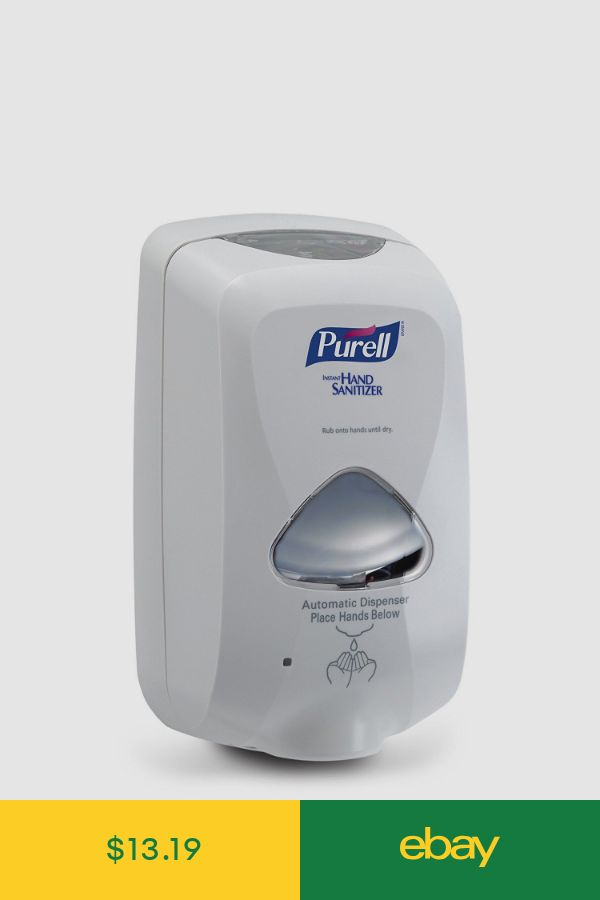 Purell Soap Dishes Dispensers Home Garden Ebay Hand