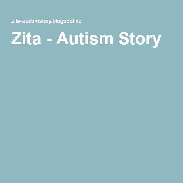 Zita - Autism Story