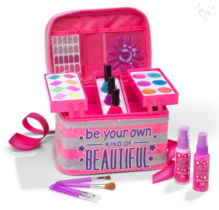 Toys For Girls 5 7 : Best kids makeup ideas on pinterest easy face