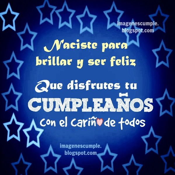 Happy Birthday Para Hombres ~ Best feliz cumplea�os images on pinterest happy brithday birthday cards and