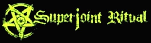 Superjoint Ritual - New Orleans, Louisiana USA