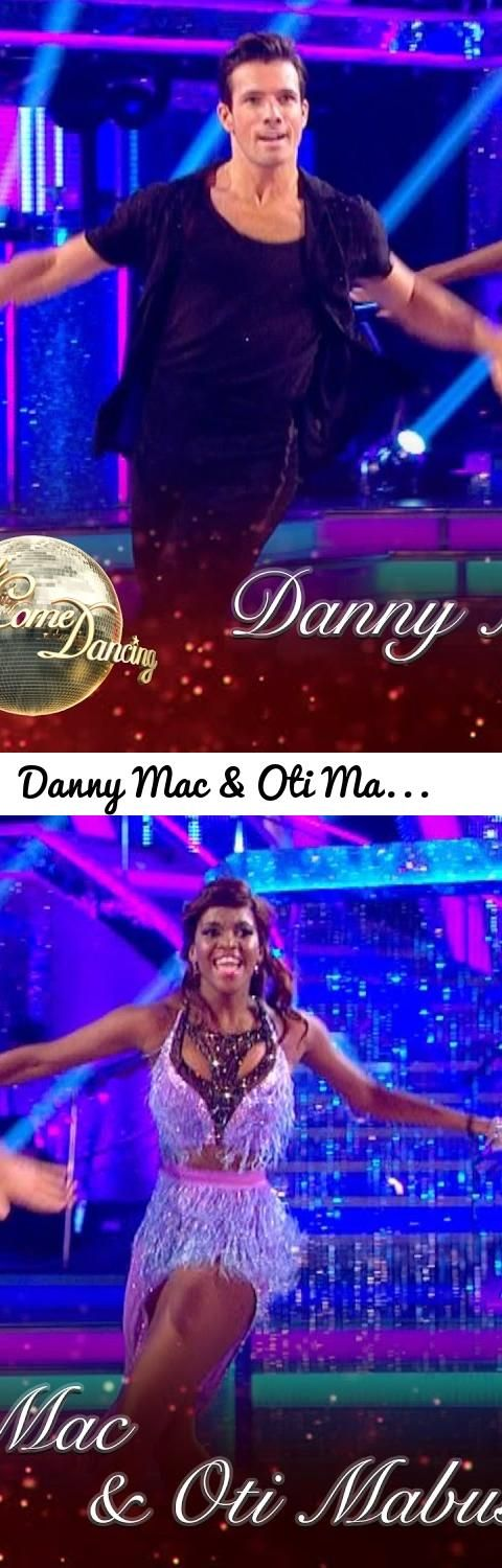 Danny Mac & Oti Mabuse Cha Cha to 'Cake By The Ocean' - Strictly Come Dancing 2016: Week 1... Tags: Danny Mac, Oti Mabuse, Mark, Hollyoaks, Cha Cha, The Ocean, Dance bbc one, bbc 1, bbc1, strictly come dancing, strictly, strictly 2016, bbc strictly, scd, tess daly, claudia winkleman, bruno tonioli, craig revel horwood, darcey bussell, len goodman, len goodman
