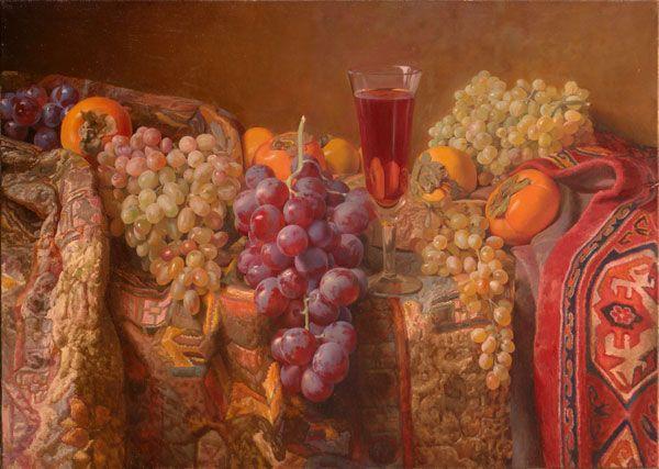peinture artiste Aleksandr Saidov -09