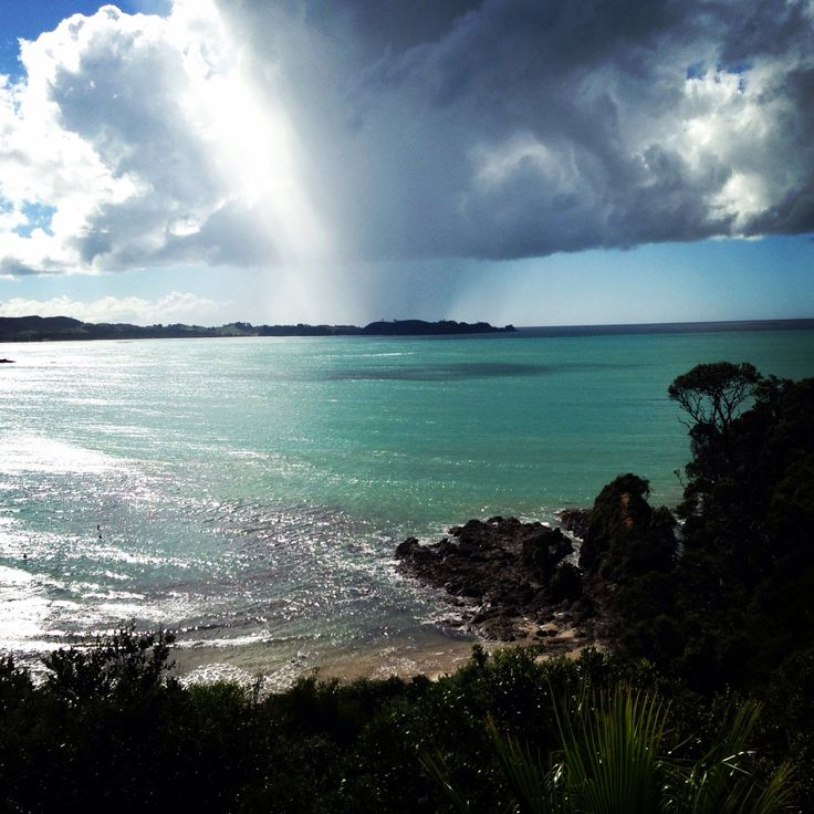 Sandy Bay, New Zealand