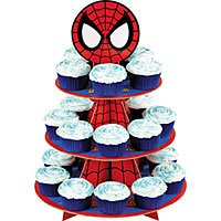 Spiderman Party Supplies - Spiderman Birthday - Party City