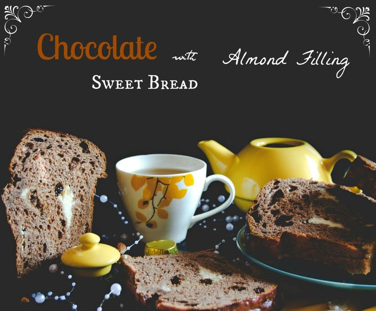 chocolate sweet bread