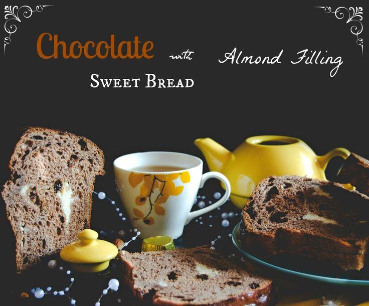 chocolate sweet bread