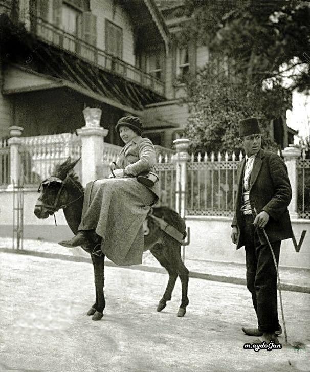 İstanbul 1910