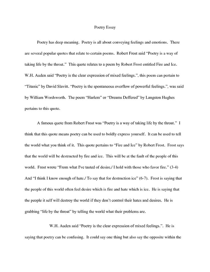 Quotes For Essay Writing - Opinion of experts
