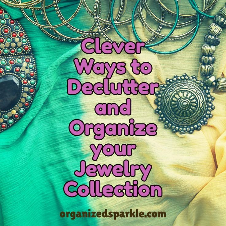 Tips And Hacks For Storing Necklaces Best Way To Store Jewelry To Prevent Tarnishing Ideas On H Hanging Jewelry Storage Jewelry Organization Easy Diy Jewelry