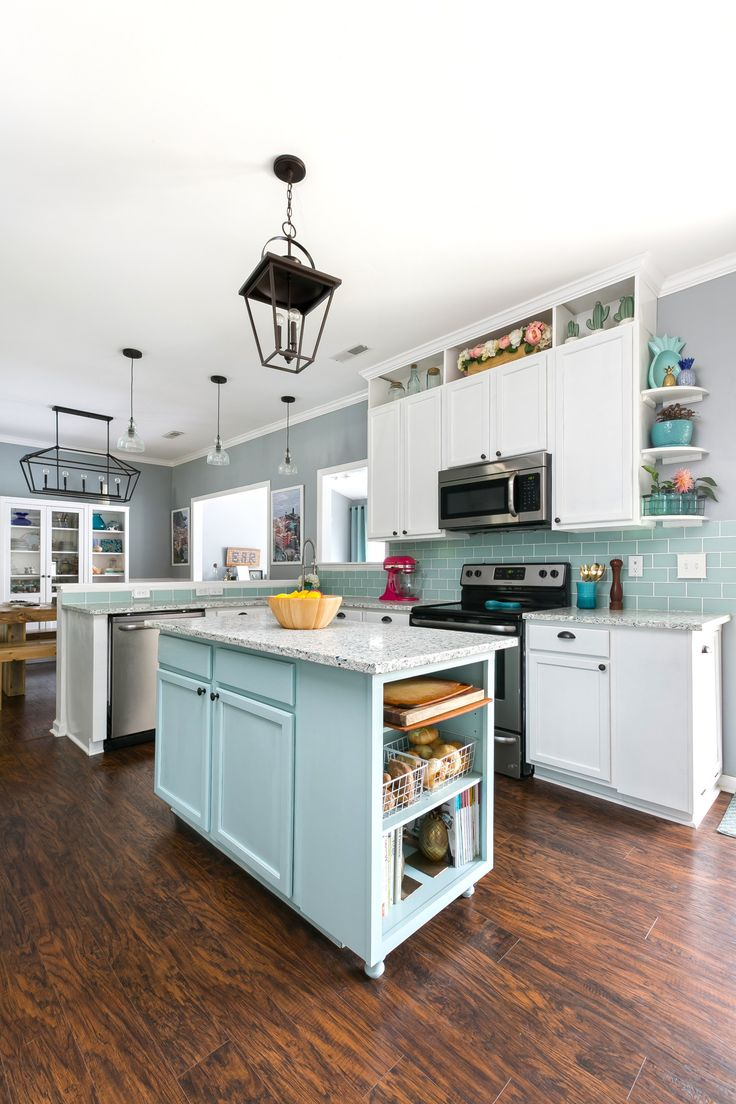 1019 best Kitchens images on Pinterest | Kitchen ideas, Kitchens and ...