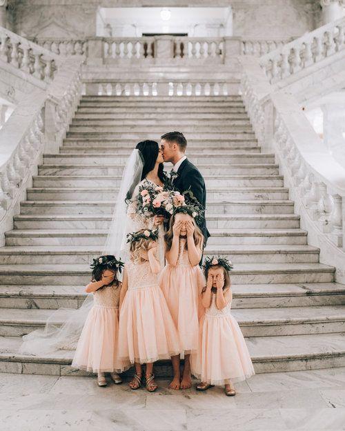 Picked Florals By McKayla | Wedding Florist | Elopement Florist | Destination Wedding