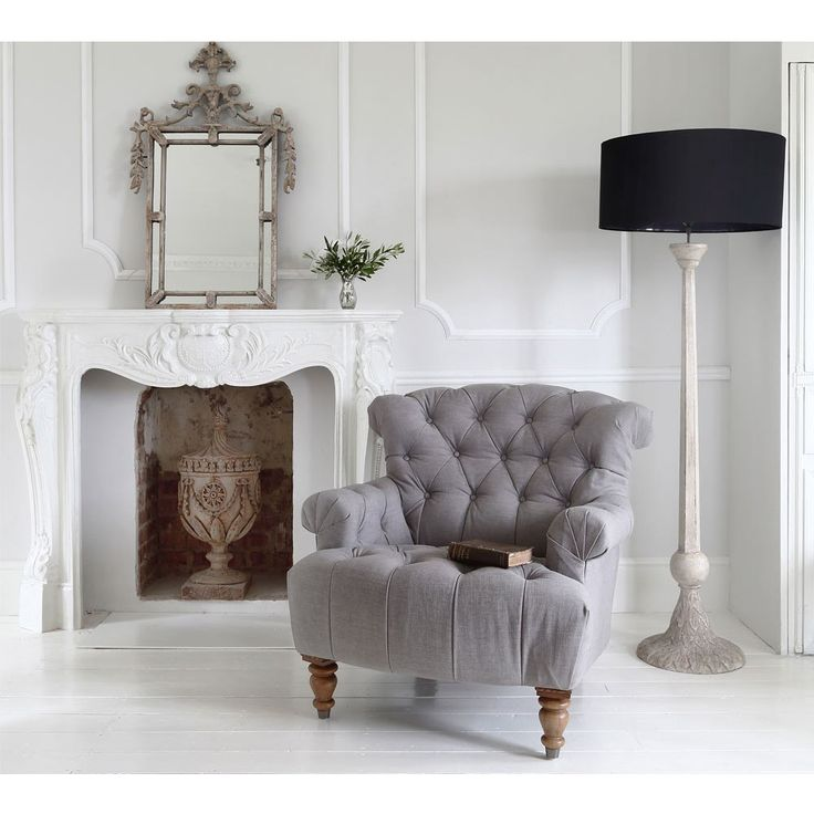 Top 25 Ideas About Accent Chairs On Pinterest