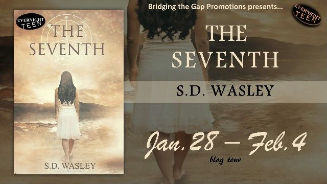 Storeybook Reviews » Blog Archive » Spotlight & #Giveaway – The Seventh by S.D. Wasley @SDWasleyAuthor @BridgGapPR @EvernightTeen