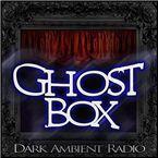 [Ghost Box] Dark Ambient Radio Logo