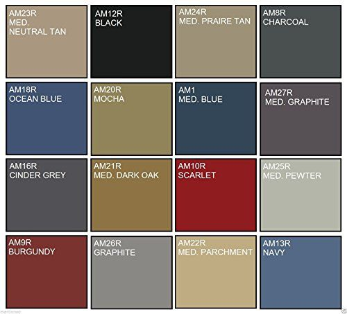 """Choose Your Color Thick Acoustic Speaker Box Carpet Trunk Liner DJ Carpet Rug  Sold by the yard (3 feet lengths by 40"""" in width). (Please e-mail us your color choice)  3x as heavy as standard trunk liner  Woven material requires no backing  Available in 15 great colors!  (Ocean Blue is no longer available)"""