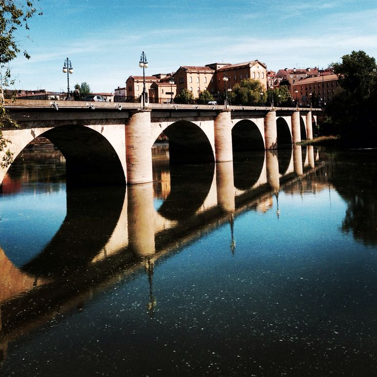 Logrono, Spain. @miguelmelocosta