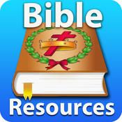 Bible Study Tools: Audio, Video, Daily Bible Verse - Christian Resources by Ion Bivol
