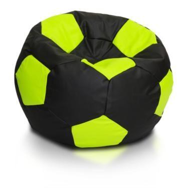 Wir bieten Ihnen hier einen #Sitzsack Fußball an. Sitzsack Fußball S ist eine #Neuheit in der #Kategorie #Relaxsessel. Super bequemer #Sessel zum entspannen oder lesen. Der #Sitzsack ist für #Kinder, die nicht größer als 120 #Zentimeter sind. Farbige #Ball ist ein innovatives #Produkt. Dieser #Sitzsack ist eine perfekte #Geschenkidee für kleine #Jungs und #Mädchen!