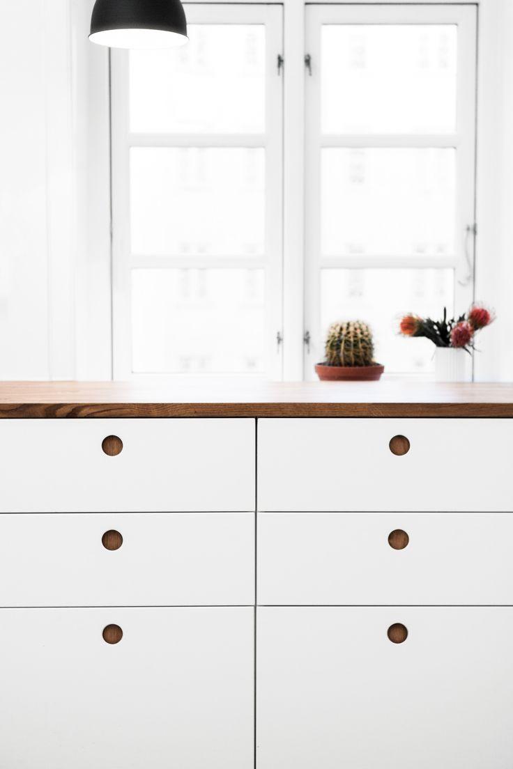 71 best Küchen images on Pinterest   Beautiful kitchens, Kitchen ...