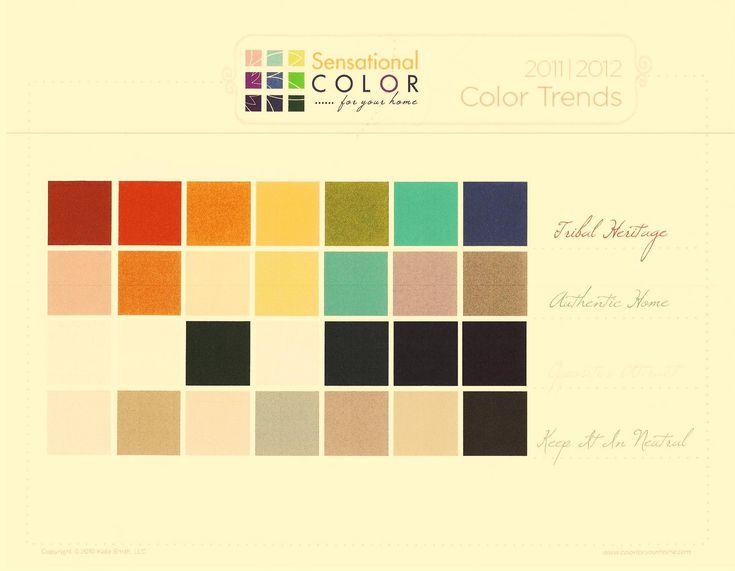 Mediterranean Color Palette Color House Color Schemes