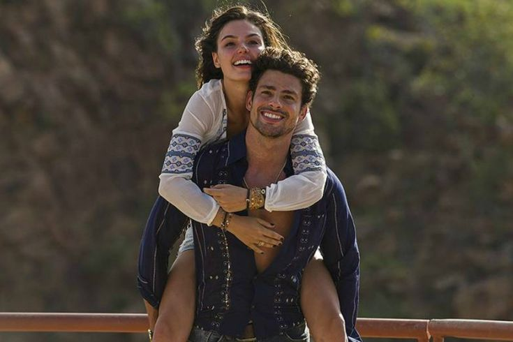 Cauã Reymond volta a procurar Isis Valverde e namorada do ator faz desabafo
