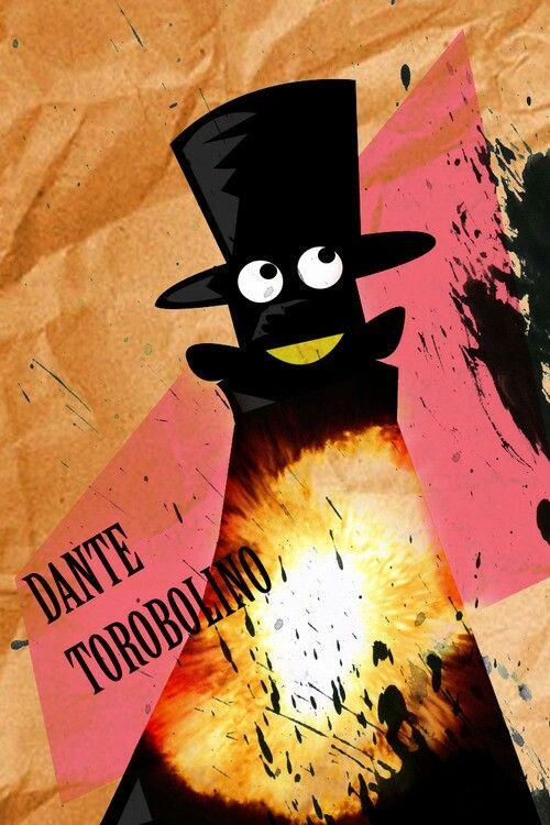 Dante Torobolino - 31 minutos