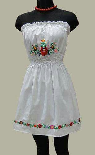 "Traditional ""matyó"" style"