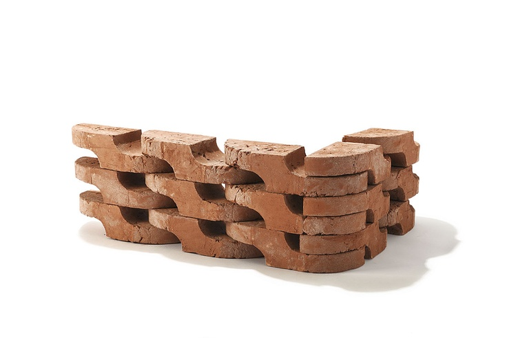 Brick Design | Marina A.Savochkina & Milad Pallesh