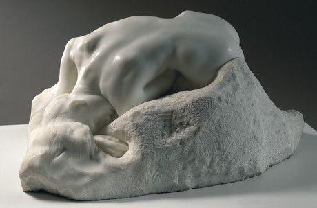 La Danaide@Rodin Museum