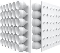 Composé de matériaux de récupération, ce rafraîchisseur d'air peut être reproduit par n'importe qui pour trois fois rien. Et ça marche !
