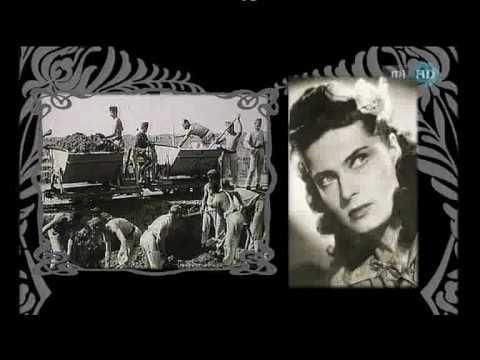 Karády Katalin a II. világháborúban - YouTube