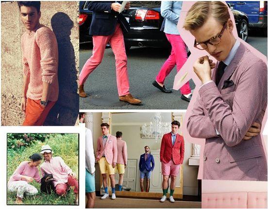 Beyler pembe giyerse ne olur? Bizce çok iyi olur ama tüm beyefendiler bize katılmayabilir. Daha fazlası için Markafoni Blog'a göz atın ;) #markafoni #pink #pembe #men #boy #style #fashion #instafashion #menfashion #like #photoshoot #blog #style #stylish #bestoftheday