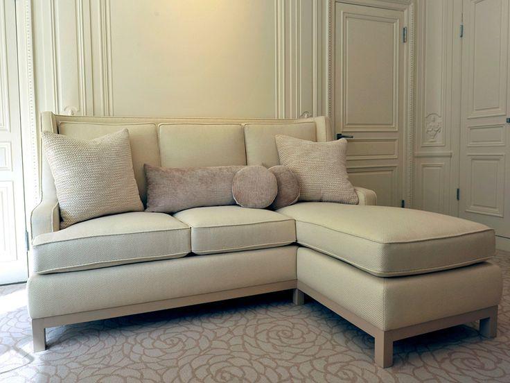 London, Sofa | #TiEffeEsse Furiniture Design