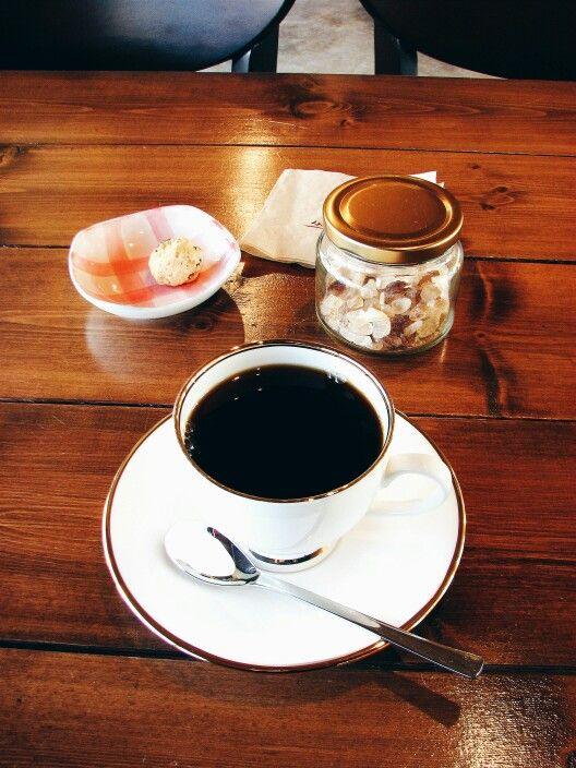 오후 커피 coffee Korea