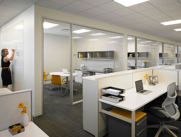 United way workstations office