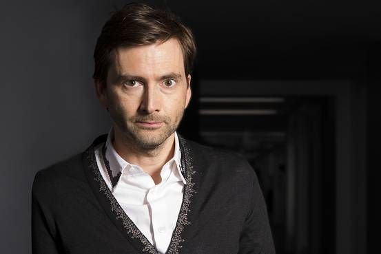 UK PREMIERE: David Tennant Narrates Inside Einstein's Mind: The Enigma Of Space And Time