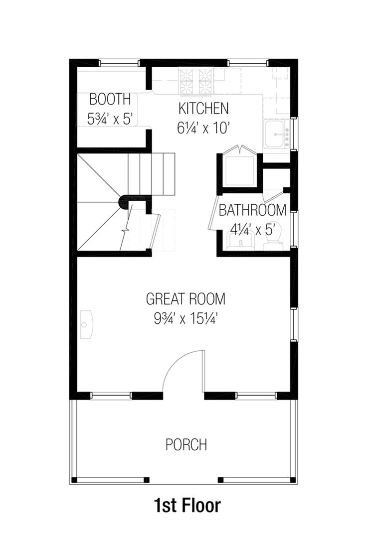 1000 images about pole barn on pinterest fishing pole for Floor plan holder