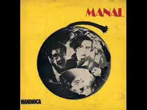 No Pibe - Manal