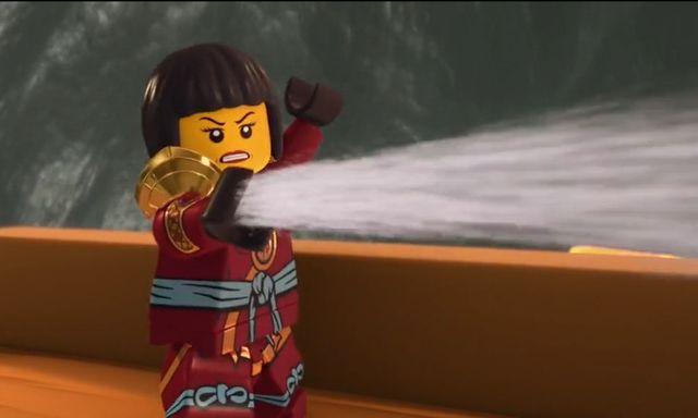 Lego+ninjago+Nya+the+water+by+MaylovesAkidah.deviantart ...   Ninjago Nya Water Ninja