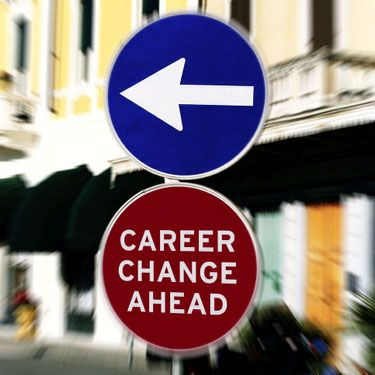 7 Steps to Changing Your Career