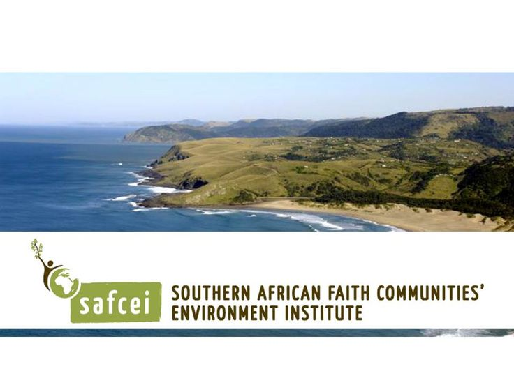 SAFCEI AGM: Story of Wild Coast community resistance and resilience  You are invited to SAFCEI's AGM Wednesday 3rd June 2015, 5.30 for 6pm Diakonia Council of Churches, 20 Diakonia Avenue, Durban.  Light refreshments will be served.  You are invited to a talk on: Threats and challenges on the Pondoland Wild Coast - A story of community resistance and resilience