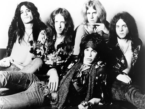 Listen to Rolling Stone's playlist of Aerosmith's best songs from the 1970s. | Music News | Rolling Stone