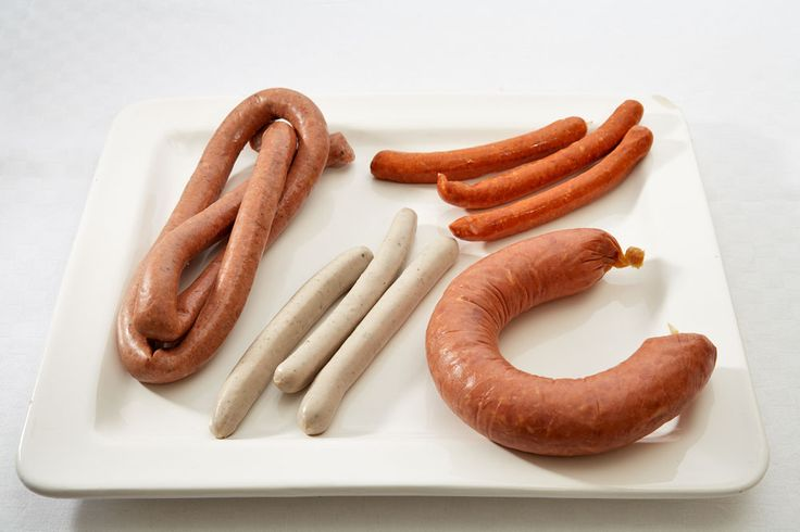 Sausages that add some sizzle and spice to breakfast, pasta or pizza experiences.