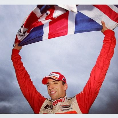 RIP Justin Wilson. I'll remember him as one of the first drivers in F1 that I liked to watch racing when he was at Jaguar and Minardi as he was a 'British driver', which at the time made him an instant favourite to me, a choice that continued through the years.  Unfortunately, he has become another name in the unwelcome list but with Dan Wheldon and Jules Bianchi also recently on the list, he can rest knowing he is in the best and fastest company. #ripjustin #ripjustinwilson #indycar #f1