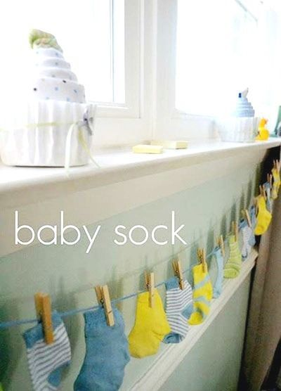 Baby showers are meant to be fun and festive! Check out these ideas for the ideal party, whether you are panning one for a friend, family or co-worker!