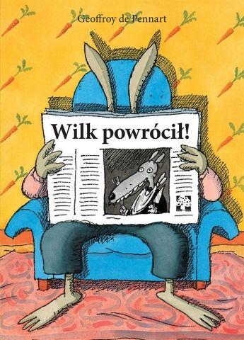 Wilk powrócił!