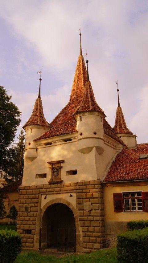 Viajando por Transilvania (Rumanía): Brasov, Castillo de Bran y Palacio de Sinaia » Mis viajes por ahí