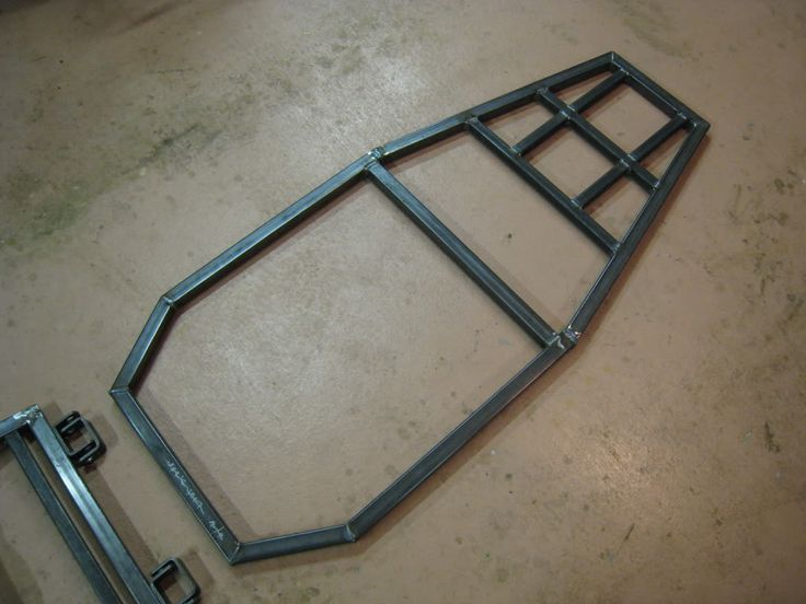 Arachnid Build in NOLA - DIY Go Kart Forum