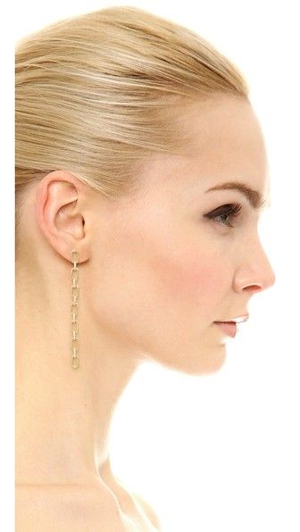 Noir Jewelry Marvao Earrings